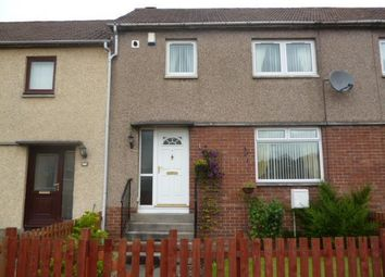 Thumbnail 3 bed terraced house to rent in Polkemmet Drive, Harthill, Shotts