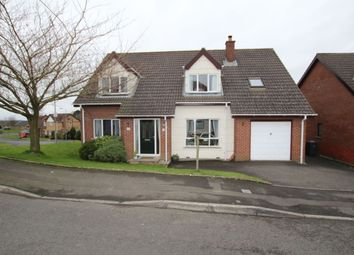 Thumbnail 5 bed detached house for sale in The Beeches, Hightown Road, Newtownabbey