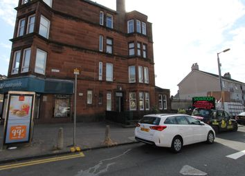 Thumbnail 2 bed flat for sale in Marne Street, Dennistoun, Glasgow