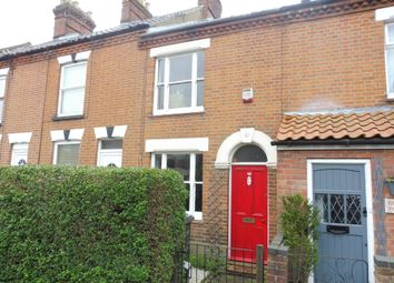 Thumbnail 3 bedroom semi-detached house for sale in Shipstone Road, Norwich