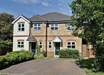 Thumbnail 3 bed semi-detached house for sale in Swallow Tail Walk, Berkhamsted, Herts