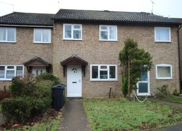 Thumbnail 3 bed property to rent in Falcon Way, Ashford