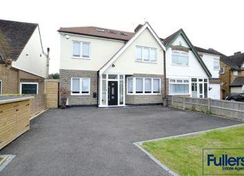 Spring Court Road, Enfield EN2. 5 bed semi-detached house for sale