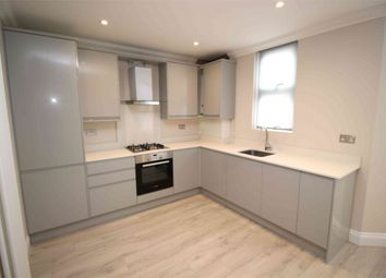 Thumbnail 3 bed flat to rent in Lascotts Road, London