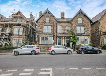 Thumbnail Flat for sale in Flat 3 111 East Parade, Harrogate, North Yorkshire