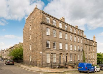 Thumbnail 2 bed flat for sale in 2B Cumberland Street, New Town