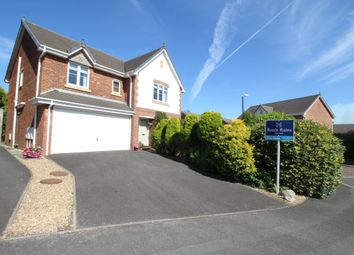 Thumbnail 5 bed detached house for sale in Delph Way, Whittle-Le-Woods, Chorley