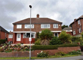 Thumbnail 3 bed semi-detached house for sale in 64, King Edward Avenue, Horsforth, Leeds