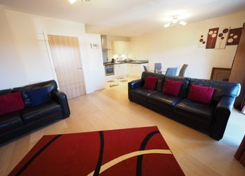 Thumbnail 2 bedroom flat to rent in Wetton Place, Egham