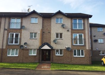 Thumbnail 2 bed flat for sale in St. Annes Court, Hamilton