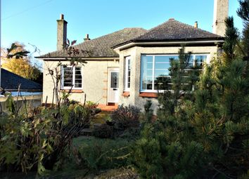 3 bed detached bungalow for sale in 12 Marchfield Road, Dundee DD2