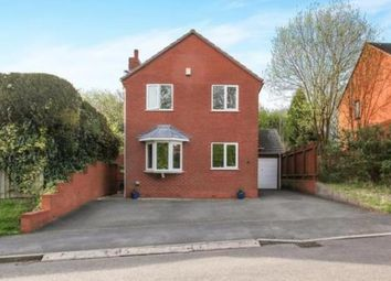 Thumbnail 4 bed detached house to rent in Coleshill, Birmingham