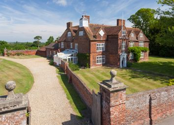 Thumbnail 7 bed country house for sale in Tunstall, Sittingbourne