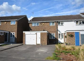 Thumbnail 3 bed terraced house for sale in Turnberry, Bracknell, Berkshire