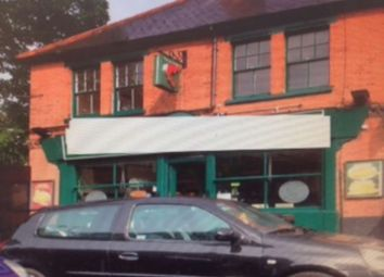 Thumbnail Industrial for sale in High Street, Harefield, Uxbridge