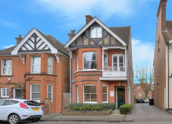 Thumbnail 3 bed flat for sale in Russell Avenue, St.Albans