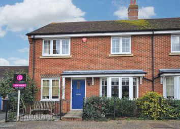 Thumbnail 4 bed semi-detached house for sale in Windsor Drive, Wallingford, Oxfordshire