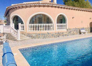 Thumbnail Villa for sale in Av. De Castilla, 14, 03170 Cdad. Quesada, Alicante, Spain