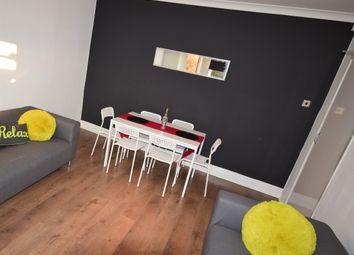 Thumbnail 4 bedroom shared accommodation to rent in Brentwood, Salford