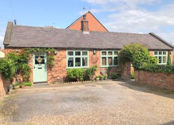 Thumbnail 2 bed detached bungalow for sale in The Old Pottery, Wall Street, Ripley