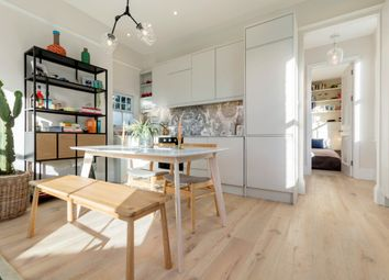 Thumbnail 1 bed flat for sale in Ostade Road, London, Ostade Road