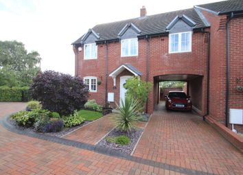 Thumbnail 3 bedroom semi-detached house for sale in Stocking Park Road, Lightmoor, Telford