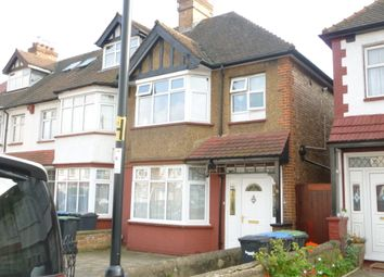 Thumbnail 1 bed flat to rent in St Joans Road, Edmonton