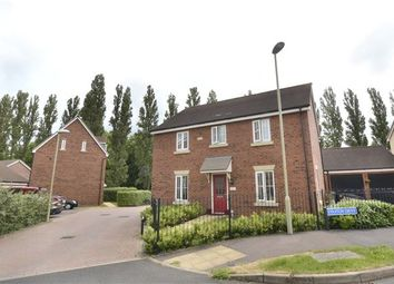Thumbnail 4 bed detached house for sale in Fenton Way Kingsway, Quedgeley, Gloucester