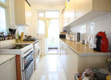 Thumbnail 4 bedroom semi-detached house to rent in Kirkstall Road, Streatham Hill