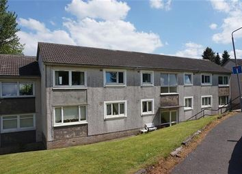 Thumbnail 2 bed flat to rent in Bonnyton Drive, Eaglesham, Glasgow