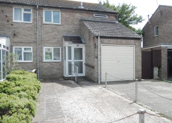 Thumbnail 3 bedroom semi-detached house for sale in Withies Croft, Portland