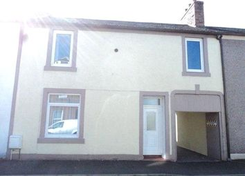 Thumbnail 4 bed detached house for sale in Ednam Street, Annan, Dumfries And Galloway.