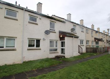 Thumbnail 2 bed terraced house for sale in Pinefield Crescent, Elgin