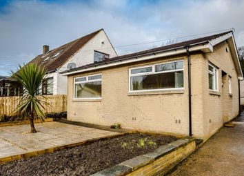Thumbnail 2 bed bungalow for sale in Central Avenue, Ashbrow, Huddersfield
