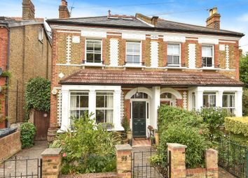 Thumbnail 4 bedroom semi-detached house for sale in St. Stephens Road, Hounslow