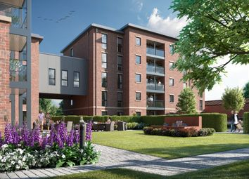 Thumbnail 1 bed flat for sale in St. Johns Road, Tunbridge Wells