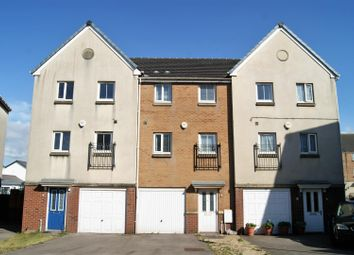 Thumbnail 3 bed town house for sale in Jersey Quay, Port Talbot