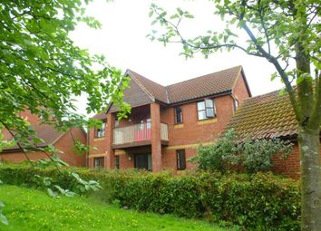 Thumbnail 2 bed flat to rent in Ancona Gardens, Shenley Brook End, Milton Keynes