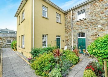 Thumbnail 2 bedroom terraced house for sale in St. Columb, Cornwall, England