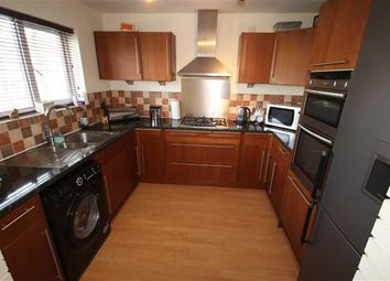 Thumbnail 3 bedroom property for sale in Warneford Close, Toothill, Swindon
