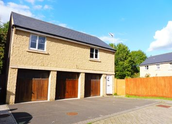 Thumbnail 2 bedroom property for sale in Eyre Close, Swindon