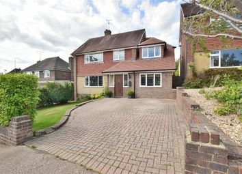 4 bed detached house for sale in Musgrave Avenue, East Grinstead, West Sussex RH19