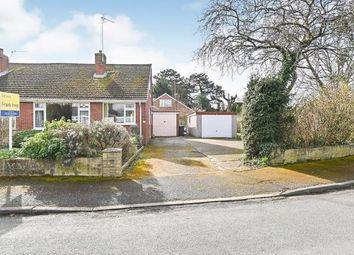 4 bed bungalow for sale in Leamington Road, Branston, Burton-On-Trent, Staffordshire DE14