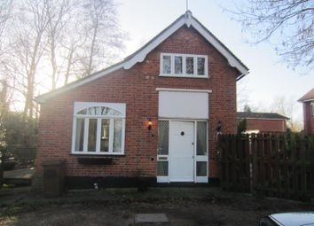 Thumbnail 3 bed detached house for sale in The Island, West Drayton, Middlesex
