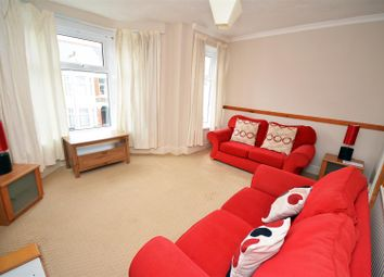 Thumbnail 1 bed flat for sale in Dogfield Street, Roath, Cardiff