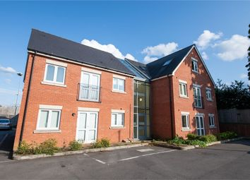 Thumbnail 2 bed flat for sale in Bloomfield Terrace, Linden, Gloucester