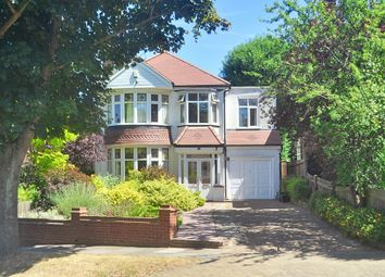 4 bed detached house for sale in Charterhouse Road, Orpington, Kent BR6