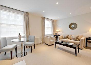 Thumbnail 1 bed flat to rent in Ebury Street, Belgravia, London