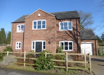 4 bed detached house for sale in The Chase, Leverington Road, Wisbech PE13