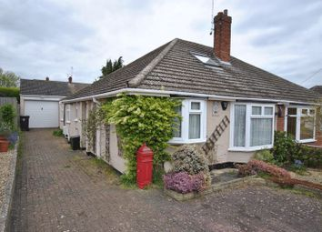 Thumbnail 3 bedroom semi-detached bungalow for sale in Tollhouse Road, Norwich